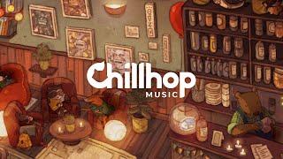 Chillhop Yearmix 2019 ☕ jazz beats & lofi hip hop