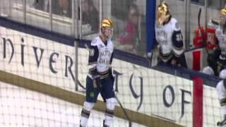 12/7: UMass Hockey Highlights - Notre Dame