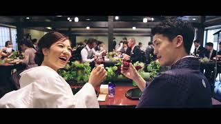 花屋杢兵衛ウェディング ~お洒落で楽しい和婚~