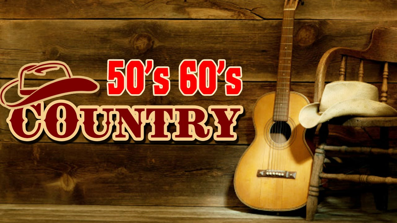 best classic country songs of 50s 60s greatest country music 1950s 1960s top old country. Black Bedroom Furniture Sets. Home Design Ideas