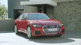 HAYRThEbGxoRXxYLB19TQlMPXUdMSxgDAg== Refreshed 2017 Audi A6 A7 Adds Power New Competition Package