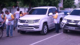 Maio Amarelo: Prefeitura de Limoeiro adere a campanha de prevenção de acidente de Trânsito