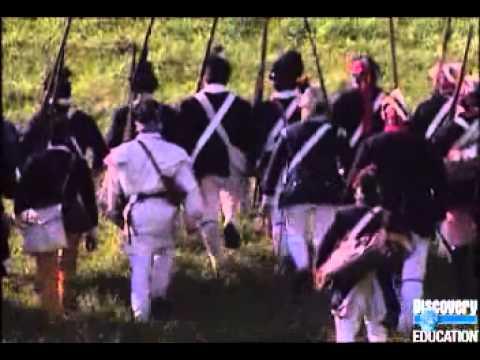 Burgoyne s Surrender at Saratoga
