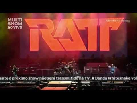 Ratt - You're in love (live 2013)