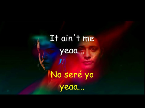Kygo feat. Selena Gomez - It Ain't Me  English/Español