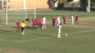 Foiano-Firenze Ovest 0-0 Eccellenza Girone B
