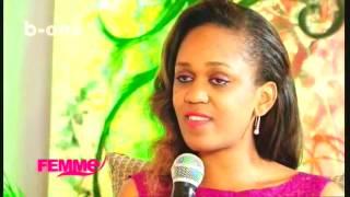 Kinshasa Ma bien Aimée, Poeme de Jocelyne Kajangu