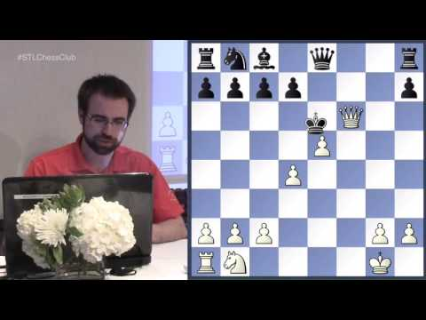 Adventures in the King's Gambit: Part 1 - Chess Openings Explained