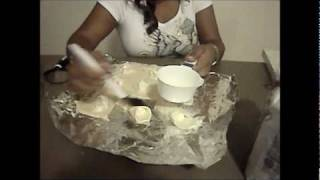 Recipe | Puerto Rican Quesito Recipe