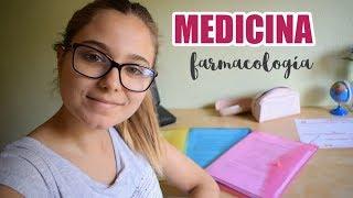 Baixar Día de estudio: FARMACOLOGÍA + tips para retener información · Estudiando MEDICINA · Alo Homora
