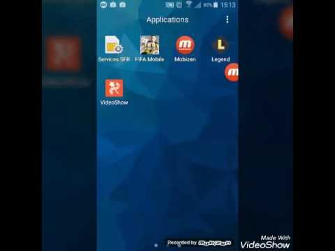 Télécharger FIFA mobile sur Android