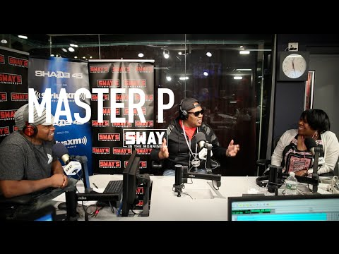"Master P On 20 Years of ""Ice Cream Man"" + Story of Gun Jamming After a Club Altercation"
