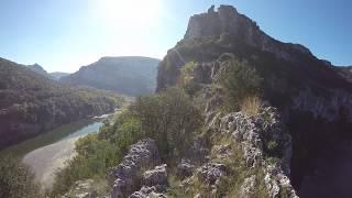 Vidéo Domaine des Blachas en Ardèche