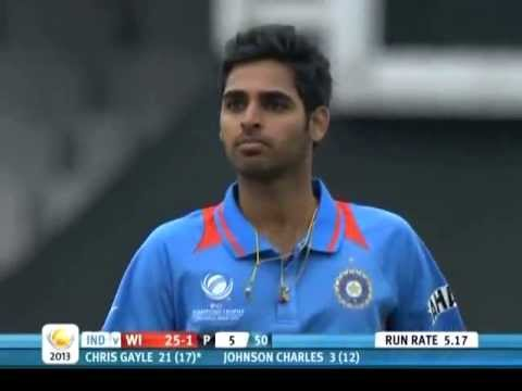 India reaches Champions Trophy semi-finals