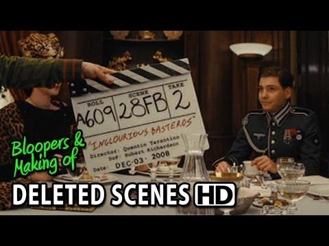Inglourious Basterds 2009 Deleted,  & Alternative s 1