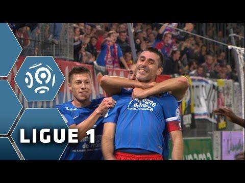 But Julien FERET 62'  SM Caen  EA Guingamp 21   SMC  EAG  201516