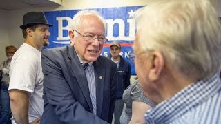 Can Bernie Sanders Beat Hillary Clinton in New Hampshire?