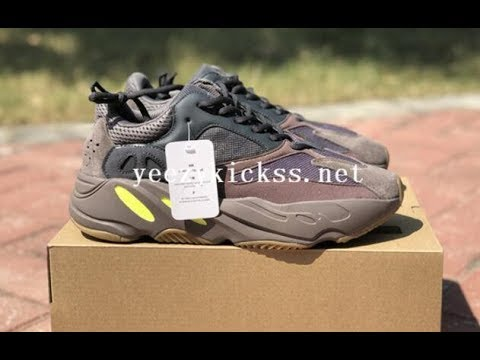 c0bef7cab First Look Best UA Adidas Yeezy Boost 700