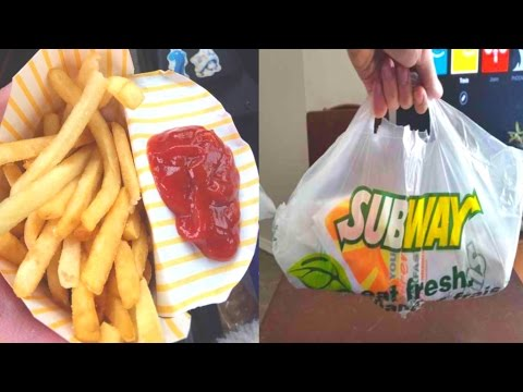 Mansour's Musings - VIDEO: 15 Fast Food Hacks That You Probably Don't Know | KFAN 100.3 FM