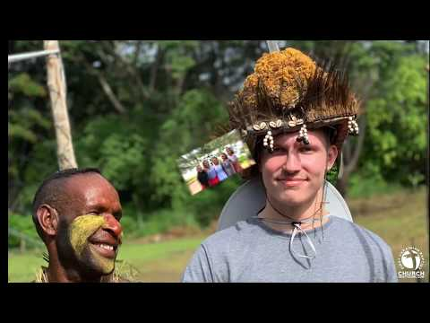 Mission To Papua New Guinea 2018, First Ukrainian Baptist Church Of Seattle