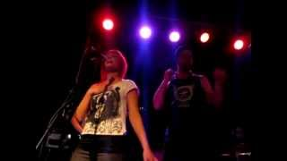 "Project Lionheart - ""They Come Back"" ft. Sara Sparkks 04.13.12"