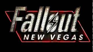 Fallout New Vegas OST - Guy Mitchell - Heartaches by the Numbers