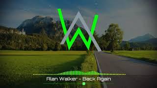 Baixar Alan walker - Back Again (New Music video)