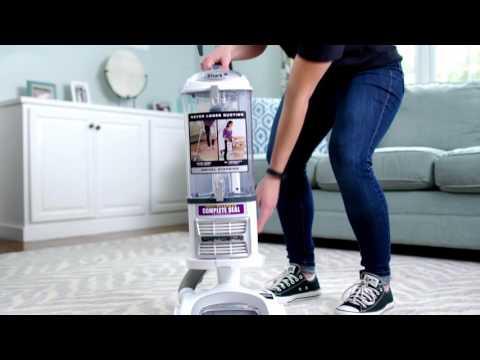Shark® Navigator® Lift-Away® Pro Vacuum (NV355 Series)