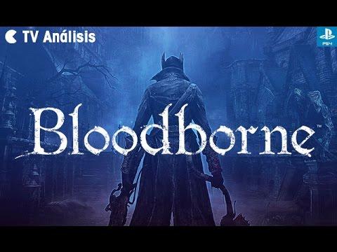 Videoanálisis Bloodborne