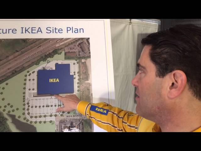 Memphis Ikea To Open In December