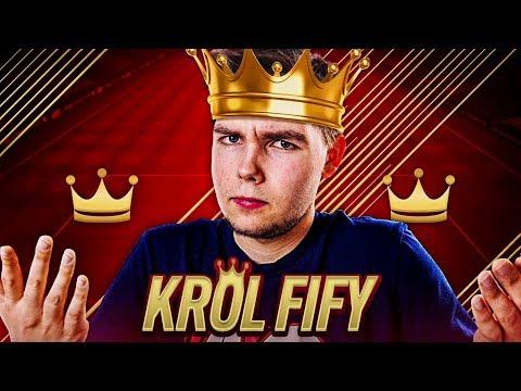 KRÓL FIFY - PLKD