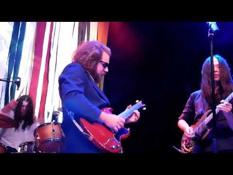 Jim James - Breakdown - Tom Petty Celebration - Headliners Music Hall - Louisville - 11/22/2017