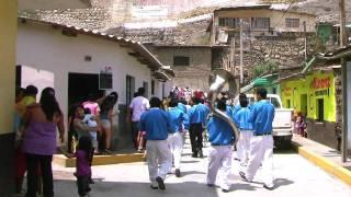 Fiesta Santa Rosa de Lima -  Huallanca 2010 - Fam. Bernuy :)