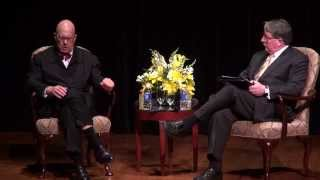 UAB Faculty Colloquy: Dr. Leon Botstein, Part 1