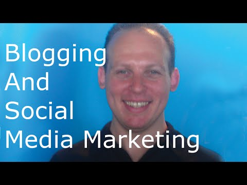 Blogging, SEO & social media: How to use your blog as a part of social media marketing strategy