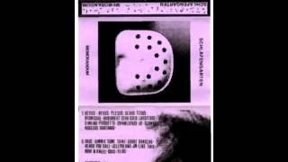 Schlafengarten - Zero Cold (Industrial Noise-Experimental 1984)
