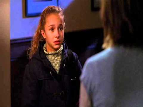 Download Ally Mcbeal meets her daughter, Maddie