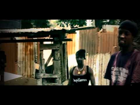 Mara Hoo! - Bou Nako ft JCB(Official Video)