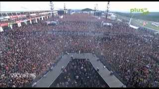 Tenacious D - Live @ Rock am Ring 2012  [FULL CONCERT]