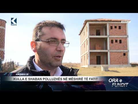 Ora e Fundit - 23.03.2017 - Klan Kosova