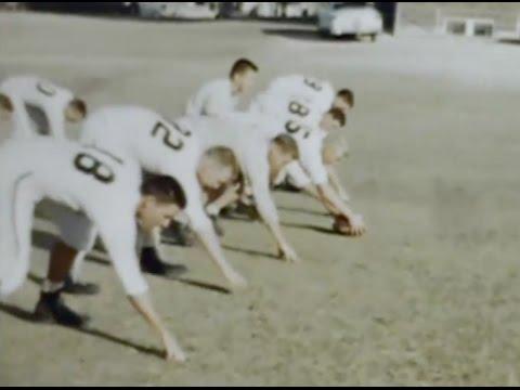 Wewoka High School 1956
