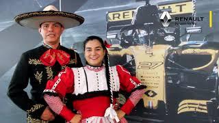 Renault presente en EXPO AUTO ESTRENOS 2018