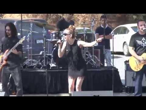 Andy & Shani - DJ (Клипхои Эрони 2014)