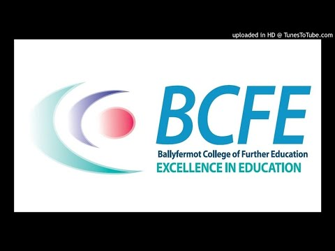 Ballyfermot College of Further Education in 2018- Near FM &