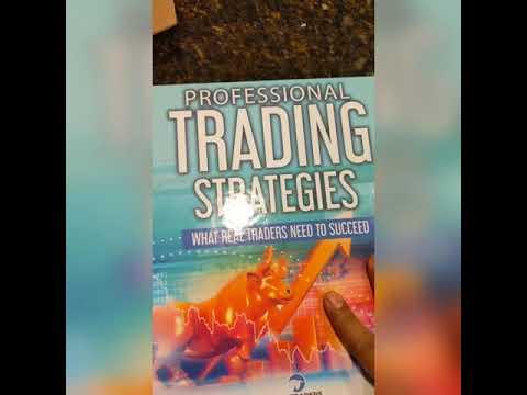 Professional trading strategy pdf
