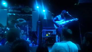 Animals as Leaders-Odessa (Live in Little Rock, AR 2015)