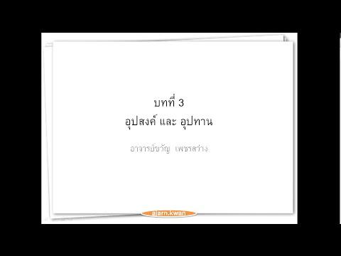 ECO2101 (5701) 03 บท3 อุปสงค์และอุปทาน_part1