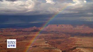 Download 'Take Back the Rainbow:' Former Transgender, Lesbian Drug Dealer's Mandate from God Mp3