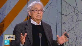 """محاور مع أدونيس: """"الثورة داخل الإسلام"""" معبر للديمقراطية"""