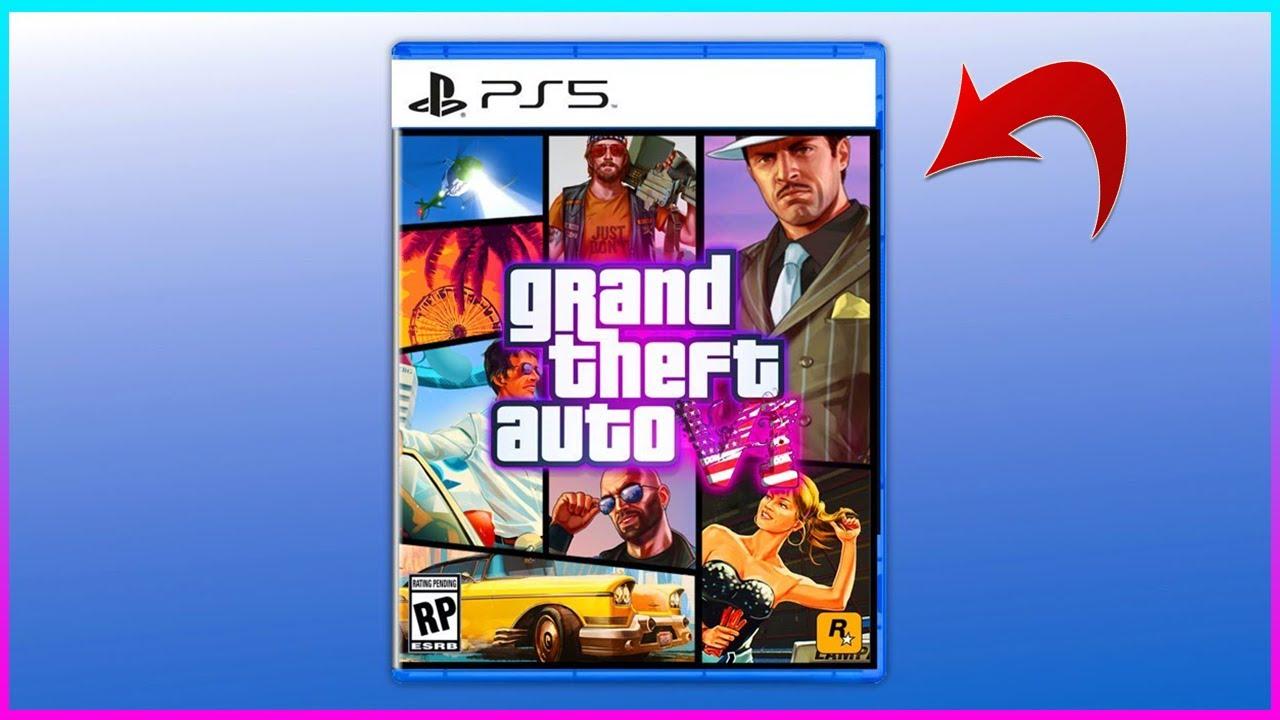 Rockstar nos oculta una imagen de GTA 6 dentro de GTA 5 - GTA 6 Nuevas Filtraciones
